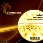 DSR266 Hadisel - World Peace Ep