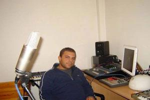 Dimitri Skouras