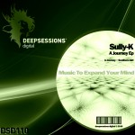 DSD110 Sully-K - A Journey Ep