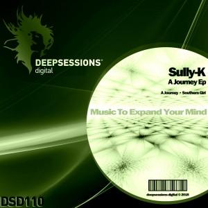 DSD110 Sully-K – A Journey Ep