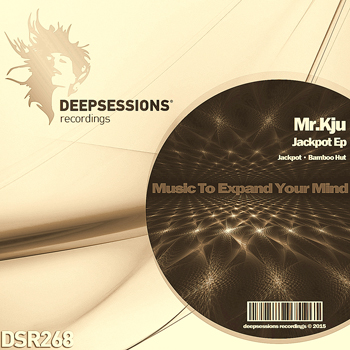 Mr.Kju – Jackpot Ep [Deepsessions Recordings]