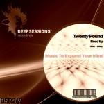 DSR269 Twenty Pound - Reso Ep