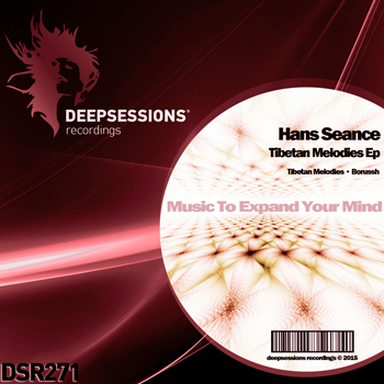 Hans Seance – Tibetan Melodies Ep [Deepsessions Recordings]