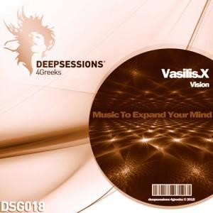 DSG018 Vasilis.X – Vision