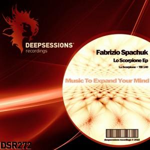 DSR272 Fabrizio Spachuk – Lo Scorpione Ep