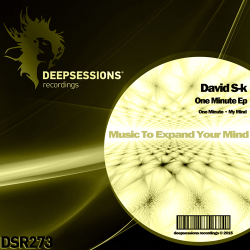 David S-k – One Minute Ep [Deepsessions Recordings]