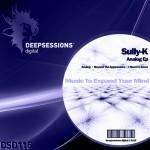 DSD115 Sully-K - Analog Ep