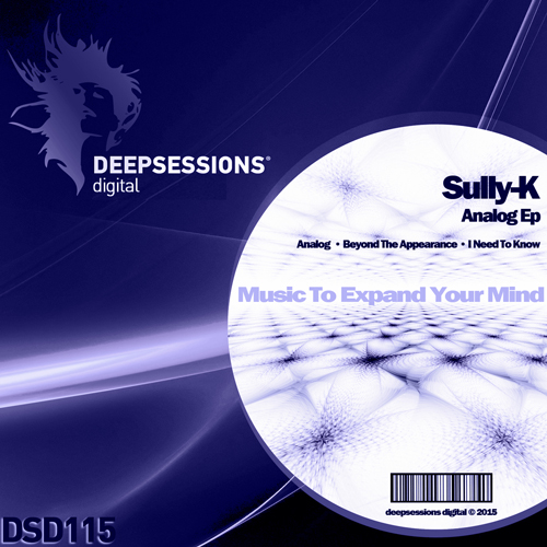 Sully-K – Analog Ep [Deepsessions Digital]