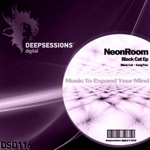 DSD116 NeonRoom – Black Cat Ep