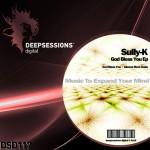 DSD117 Sully-K - God Bless You Ep