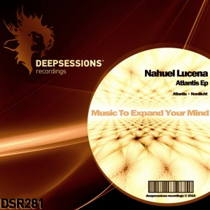 DSR281 Nahuel Lucena – Atlantis Ep