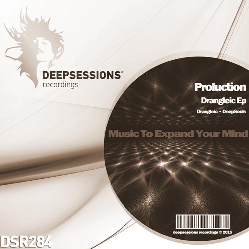 DSR284 Proluction – Drangleic Ep