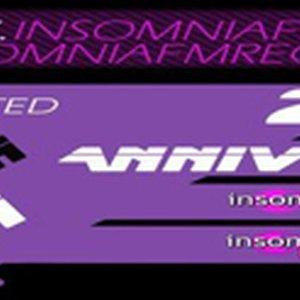 Athan – 2-Years Anniversary Of Insomniafm Radio [ Jun 07 2011] on Insomnia.Fm