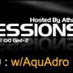 Athan - Deepsessions 030 [Mar 07 2011] on Pure.Fm