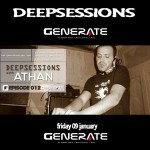 Deepsessions - Jan 2015 @ Generate