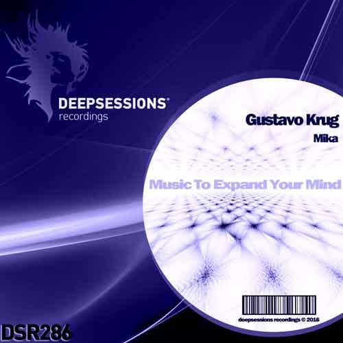 Gustavo Krug – Mika [Deepsessions Recordings]