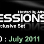 Deepsessions 010 - July 2011 @ Beattunes
