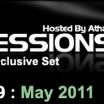 Athan - Deepsessions 009 - May 2011 @ Beattunes
