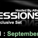 Deepsessions 011 - September 2011 @ Beattunes