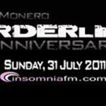 Borderliner Anniversary [31 July 2011] on Insomnia.Fm