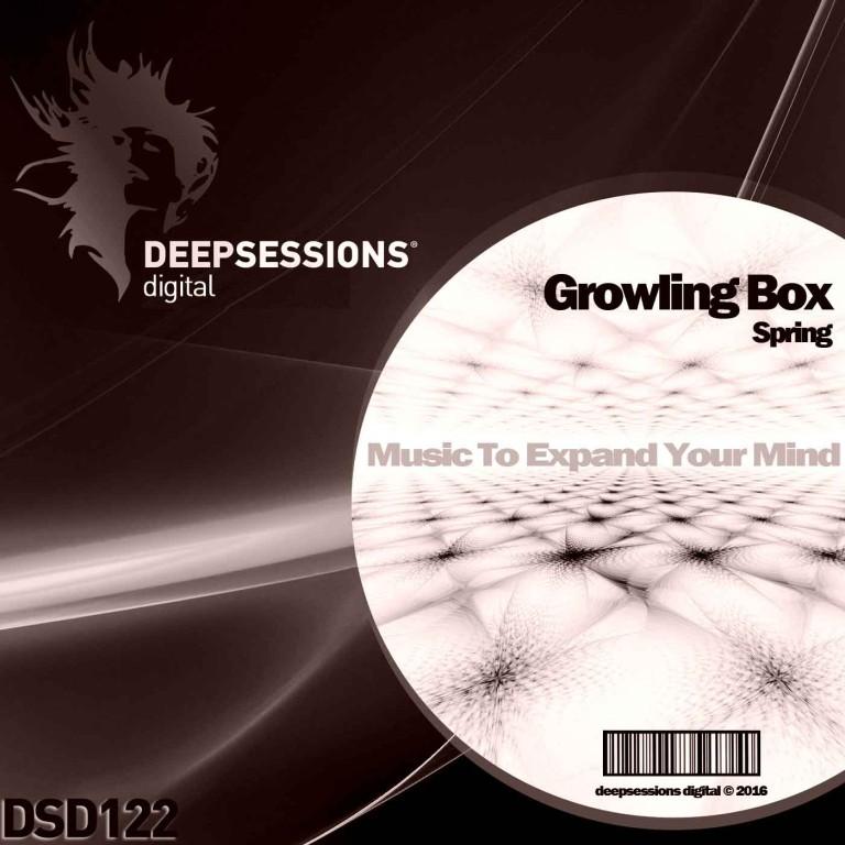 DSD122 Growling Box – Spring