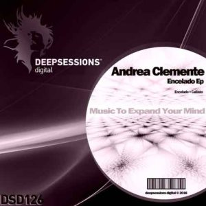 DSD126 Andrea Clemente – Encelado Ep