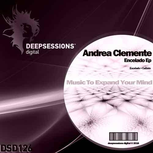 Andrea Clemente – Encelado Ep [Deepsessions Digital]