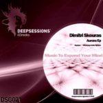 DSG021 Dimitri Skouras - Aurora Ep