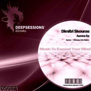 DSG021 Dimitri Skouras – Aurora Ep