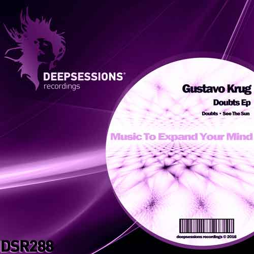 Gustavo Krug – Doubts Ep [Deepsessions Recordings]
