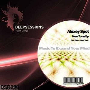 DSR290 Alexey Spot – New Tone Ep