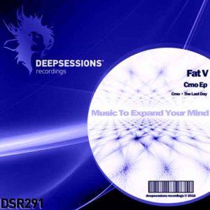 DSR291 Fat V – Crno Ep