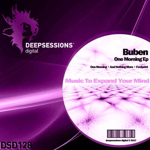 Buben – One Morning Ep [Deepsessions Digital]