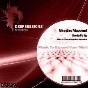 DSR294 Nicolas Mazzoni – Santa Fe Ep