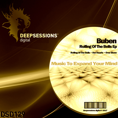 Buben – Rolling Of The Bells Ep [Deepsessions Digital]