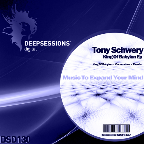 Tony Schwery – King Of Babylon Ep [Deepsessions Digital]