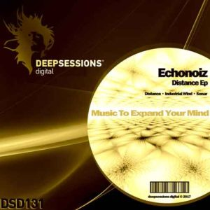 DSD131 Echonoiz – Distance Ep