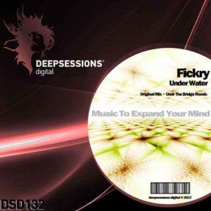 DSD132 Fickry – Under Water