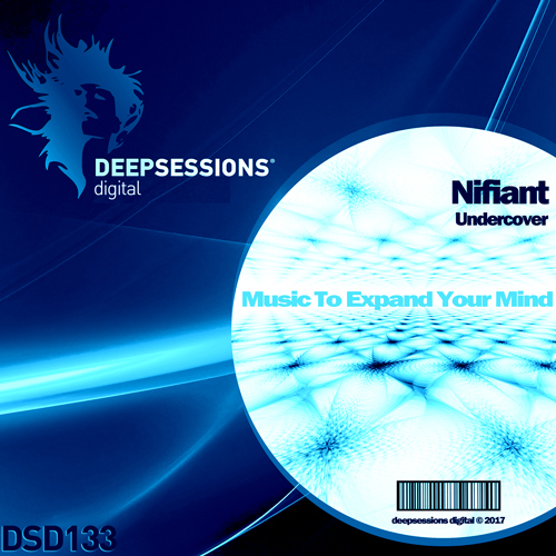 Nifiant – Undercover [Deepsessions Digital]