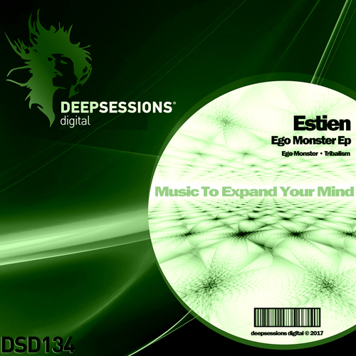 Estien – Ego Monster Ep [Deepsessions Digital]