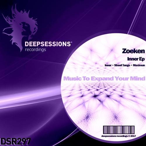 Zoeken – Inner Ep [Deepsessions Recordings]