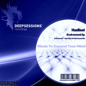 DSR298 Hadisel – Evolvement Ep