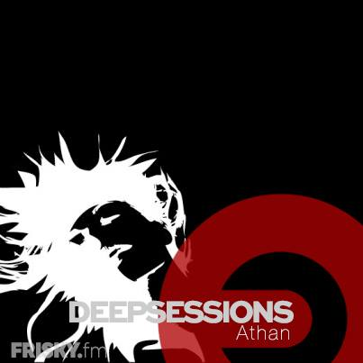 Deepsessions – April 2018 @ Friskyradio