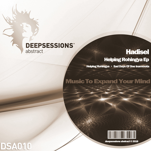 Hadisel – Helping Rohingya Ep [Deepsessions Abstract]