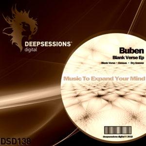 DSD138 Buben – Blank Verse Ep