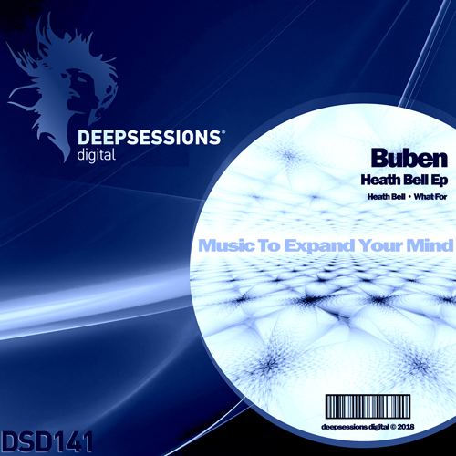 Buben – Heath Bell Ep [Deepsessions Digital]