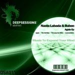 DSA011 Nasta Labada & Buben - Again Ep