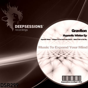 DSR299 Graviton – Hypnotic Winter Ep
