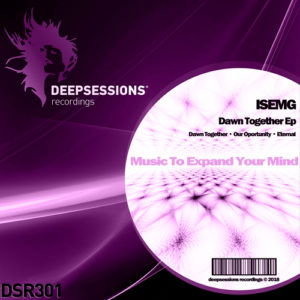 DSR301 ISEMG – Dawn Together Ep