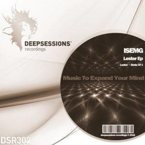 DSR302 ISEMG – Lester Ep